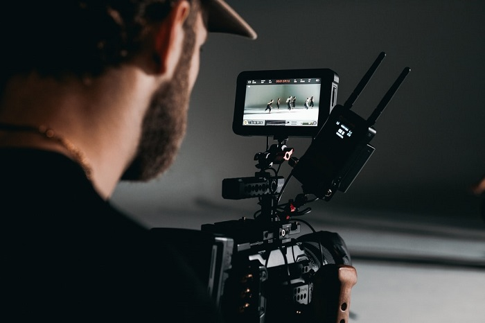 Documentry video