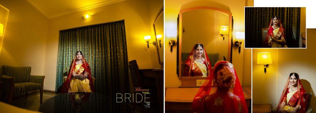 wedding album classic design-2