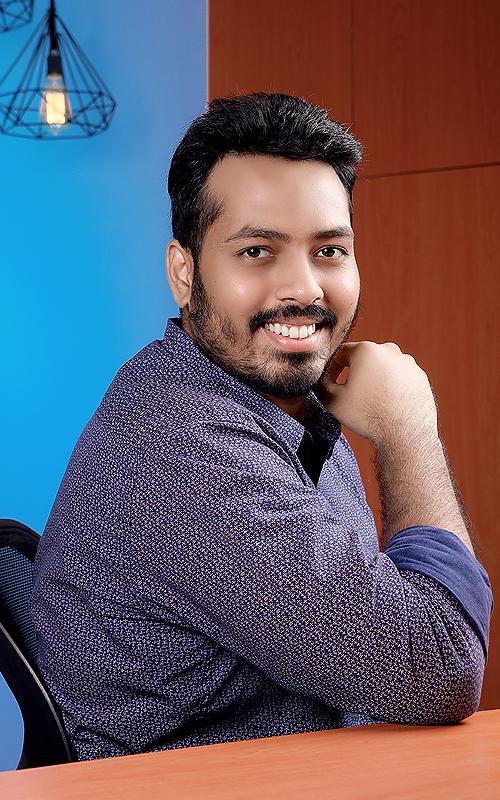 Mr. Pavithran