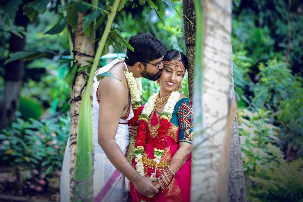 brahmin wedding photoshoot- 3